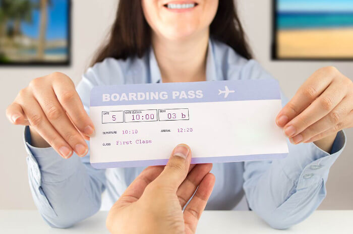 Boarding Pass Insurance Matters QLD