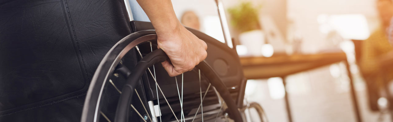 Disability Insurance Matters QLD